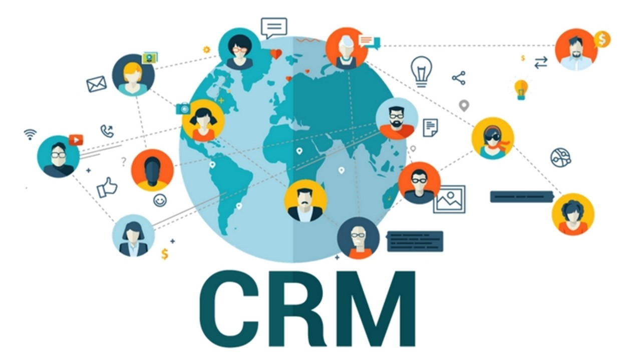 10 CRM SOFTWARE COMPANIES IN THE WORLD 2021