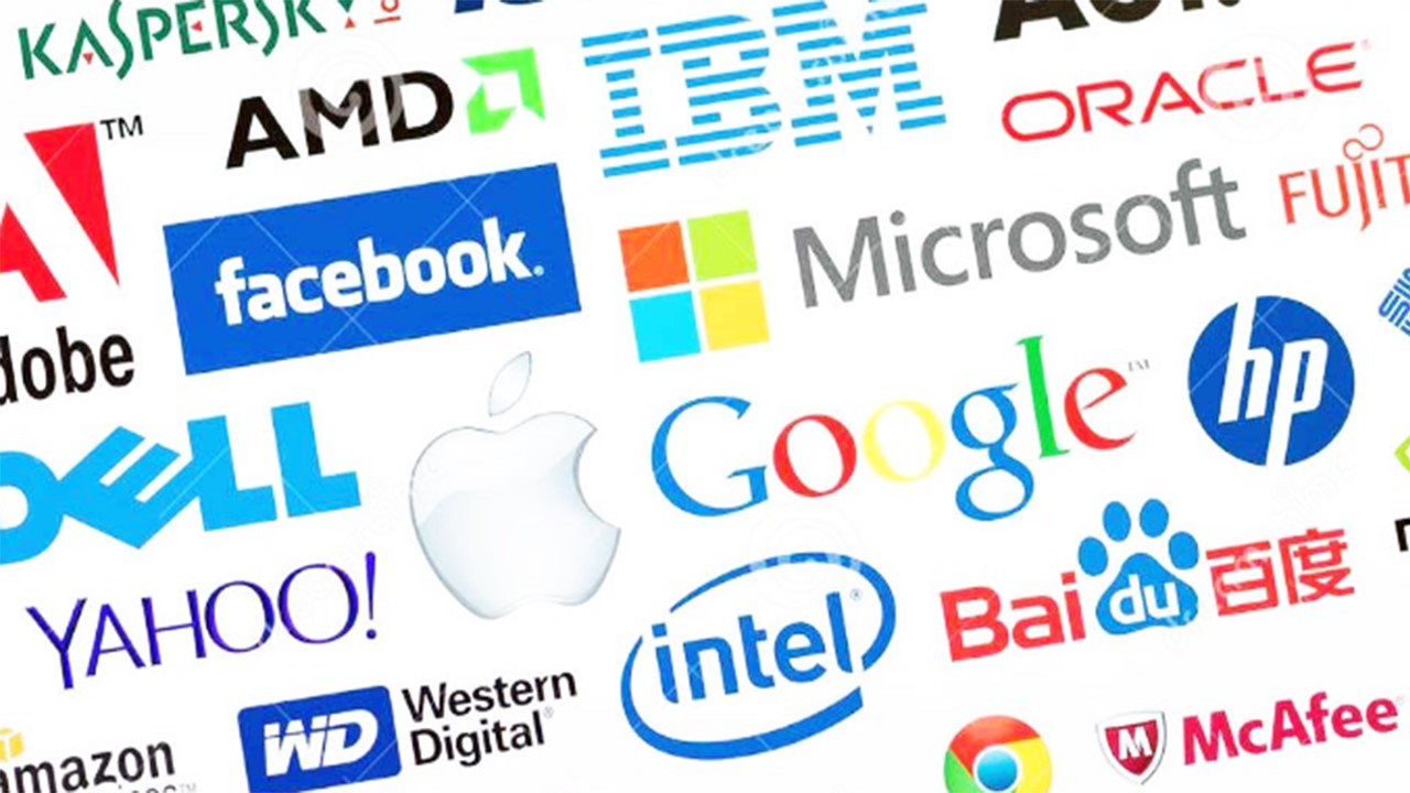 TOP 10 INFORMATION TECHNOLOGIES COMPANIES IN 2021
