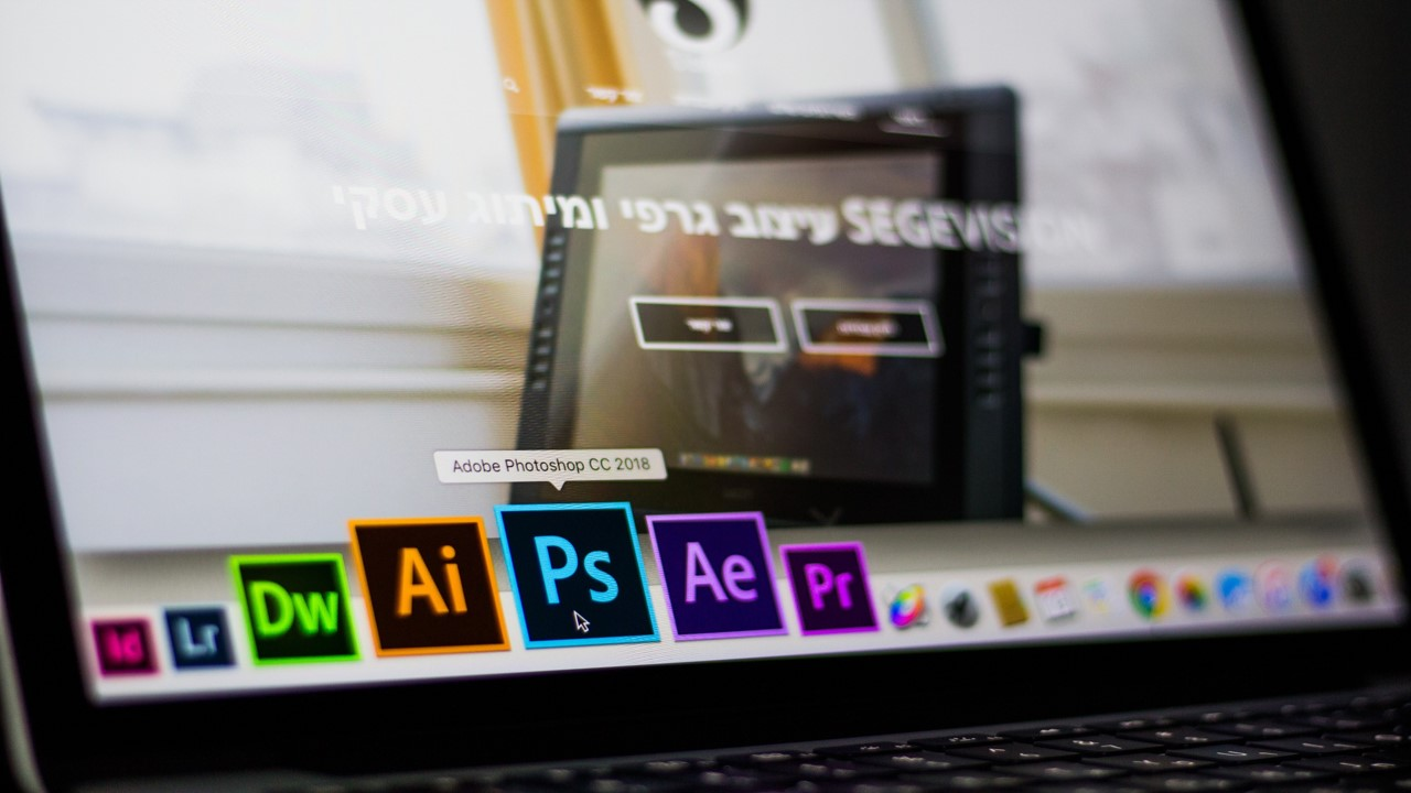 Top 10 best tools of Adobe Photoshop