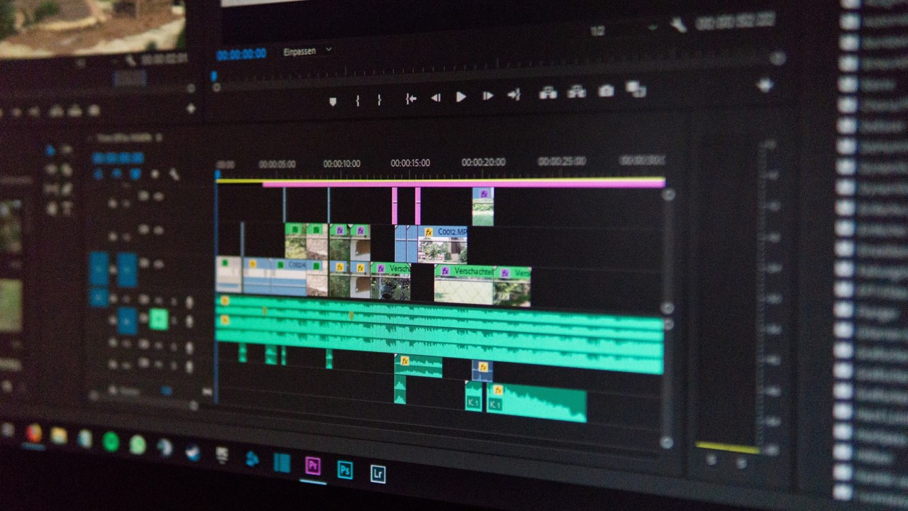 TOP 10 VIDEO EDITING SOFTWARE FOR 2021