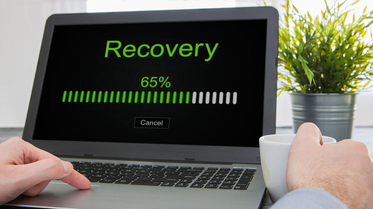 TOP 10 DATA RECOVERY COMPANIES IN 2021