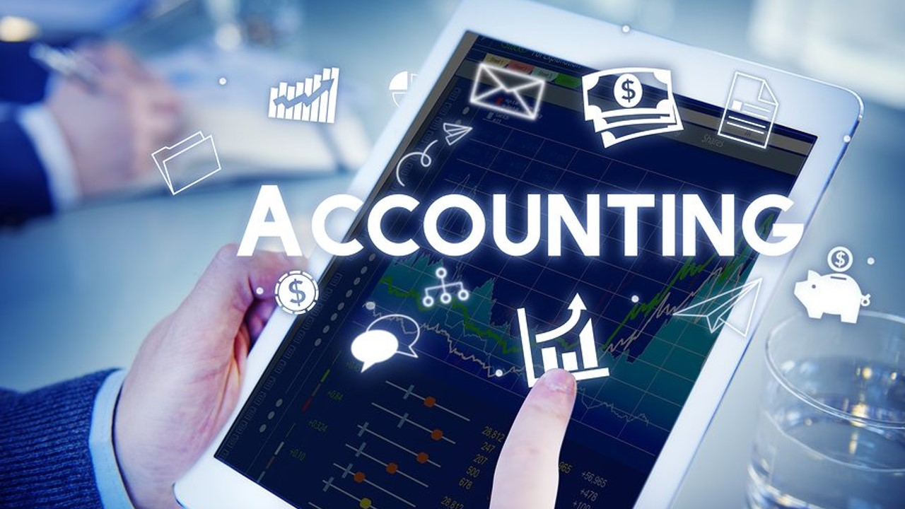 TOP 10 ACCOUNTING SOFTWARE FOR BUSINESSES IN 2021