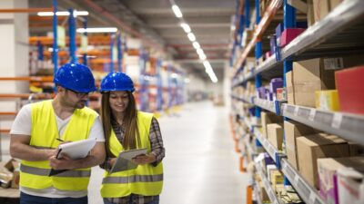 Forecasting and Inventory Management Software for the Consumer-driven Supply Chain Planning Solution